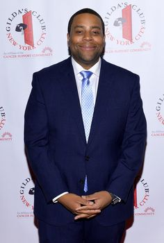 Kenan Thompson Attends the Cristian Rivera Foundation Gala in NYC Cancer Support Community, Kenan Thompson, Photoshoot Themes, Advertising Photography, Glamour Photography, Celebs, Celebrities, Chris Evans, Celebrity News