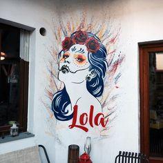 ldb in Pistoia - 'Lola' -  2016