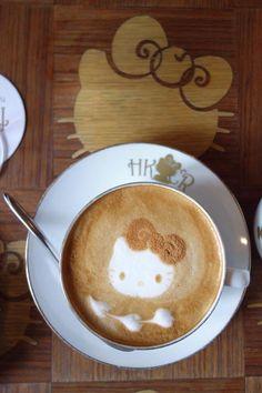 ハローキティカフェレストラン(HKCR) 【横浜元町】