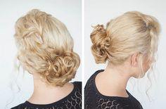 Foto: Reprodução / Hair Romance