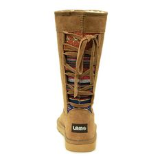 Lamo Lookout Suede Cold-Weather Boots - JCPenney