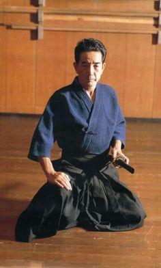 """""""  Tenshin Shoden Katori Shinto-ryu Kenjutsu Samurai """""""