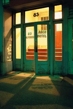 Greg Girard: Under Vancouver  Greg Girard's photographs of Vancouver from the 1970s and early 1980s show us the city's final days as a port town at the end of the railway line. Soon after Vancouver began to be noticed by the wider world (Expo 86 is...