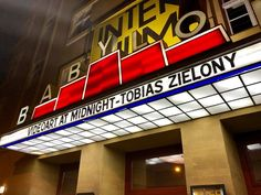 Cinema, Movies, Movie Theater