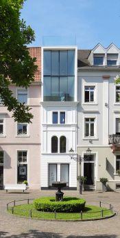 weiße Haus, Baden-Baden