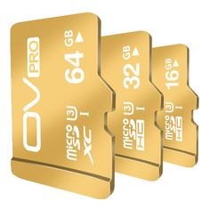 $16.29 (Buy here: https://alitems.com/g/1e8d114494ebda23ff8b16525dc3e8/?i=5&ulp=https%3A%2F%2Fwww.aliexpress.com%2Fitem%2FOV-PRO-64GB-32GB-16GB-micro-SD-card-HC-XC-sdhc-sdxc-uhs-i-UHS-U3%2F32656402275.html ) OV PRO 64GB 32GB 16GB micro SD card HC XC sdhc sdxc uhs-i UHS U3 2K 4K DSLR DSLM video memory card 16gb class10 cartao memoria for just $16.29