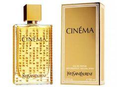Yves Saint Laurent Cinéma - Perfume Feminino Eau de Parfum 50 ml