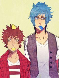 RS: Candy Candy by animegirl000.deviantart.com on @deviantART