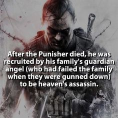 Finish them. // Follow @narutofacts_ // #punisher #daredevil #marvel by marvelousfacts