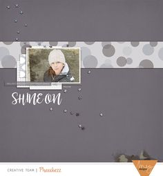 Template : Cynosure by MEG Designs – Kit : Cynosure by MEG Designs – Fonts : Bromello Regular, Rachel Print Medium