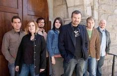 Casting Crowns began as youth group leaders and worship team members at their chuch and have grown to be so much more.