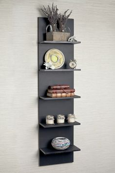 Wide Column Wall Shelf by DanyaB on @HauteLook