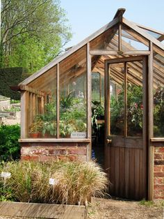 simple guide to greenhouse gardening ... so much info at source link ...