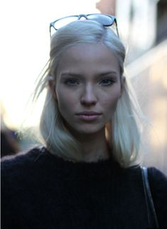 SASHA LUSS | SWEATER
