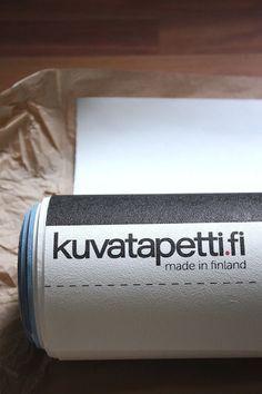 Lasituvan Miniatyyrit - Lasitupa Miniatures: Unelmien tapetti by Kuvatapetti.fi & ALEKOODI