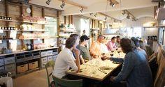 Sivans Osthandel: Butik & café