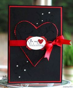 12 unforgetable valentine cards ideas homemade
