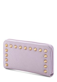 ModCloth Finance and Dandy Wallet