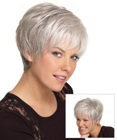 A Shear Vision - Gabor Collection - Wigs - Hair Replacement - Hair Extensions - Cancer Treatment Hair Loss