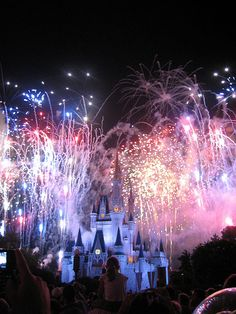 ¡Happy Independence Day Disney friends! Don't forget to check out http://wdwpics.blogspot.com for more awesome WDW pics & tips...