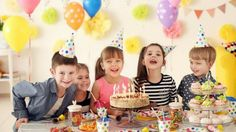 How to Throw a Memorable Birthday Party for Your Kid? #kidslife #birthday #party #memorable