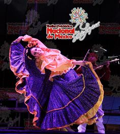 Dance from Nayarit.
