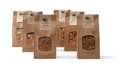 Brown Bag speciality packaging