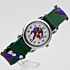 See related links to what you are looking for. Promotion, Children's Watches, Bracelet Watch, Cartoon, 3d, Free Shipping, Accessories, Wristwatches, Children