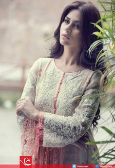 Maria B Luxury Eid Lawn Collection 2015