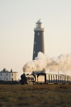 Leaving Dungeness