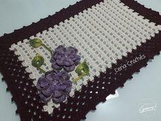 Vanessa Santos, Make It Yourself, Blog, Crafts, Youtube, Crocheting, Diy And Crafts, Vintage Crochet Patterns, Crochet Throw Pattern