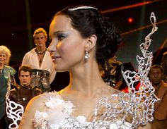 20 Hair Secrets From the Set of The Hunger Games and Catching Fire