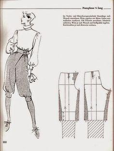 Learn To Draw Manga - Drawing On Demand Clothing Patterns, Dress Patterns, Sewing Patterns, Shirt Patterns, Sewing Pants, Sewing Clothes, Barbie Clothes, Fashion Sewing, Diy Fashion