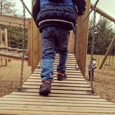 Fun at the park!  #outdoors #outdoorkids