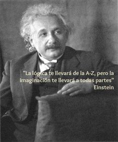 Today we feature a portrait of Albert Einstein, who on this day, March 20 th , in the year 1916 published his General Theory of Relativity. Witty Quotes, Daily Quotes, Life Quotes, Qoutes, Spiritual Enlightenment, Spirituality, Best Model, Girl Blog, Spanish Quotes