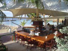 Bar Avila Hotel Curacao
