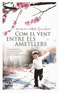 Com el vent entre els ametllers Novels, Movie Posters, Palestine, Reading, Film Poster, Romance Novels, Film Posters