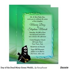 Day of the Dead Mist