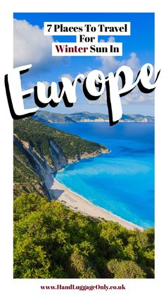 7 Places To Travel In Europe For Winter Sun (3)