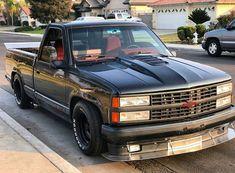 trucks chevy old Chevy Diesel Trucks, Chevy Pickup Trucks, Gm Trucks, Chevy Pickups, Chevy 4x4, Chevrolet Silverado, Silverado Truck, Chevrolet Trucks, Obs Truck