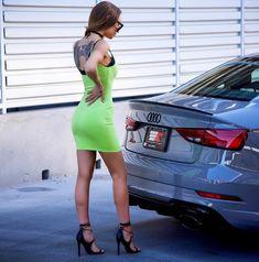 Sexy Cars, Hot Cars, Racing Moto, Audi S4, Pin Up, Audi Cars, Car Girls, Girl Model, Cars And Motorcycles