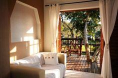 Umtamvuna Lodge room & Deck One Fine Day, Outdoor Furniture, Outdoor Decor, Coast, Deck, Places, Room, Home Decor, Xmas