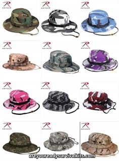 de9d9bc1346 19 Best Boonie Hats Pith Helemts images