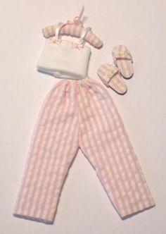 Ladies' pyjamas set | ELF Miniatures