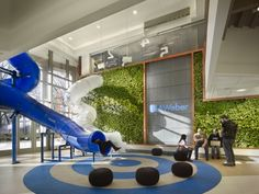 AWeber Communications Headquarters – Chalfont, Pennsylvania by Wulff Architects