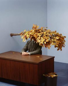Surreal Photo Manipulations by Hugh Kretschmer
