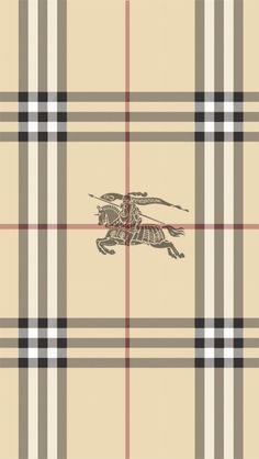 #Logo #Brands #Burberry Burberry Pattern