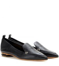 Nicholas Kirkwood - Leather loafers - mytheresa.com GmbH