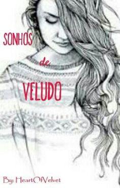 """Acabei de publicar """" ''Três da matina'' (parte 1) , da minha história  Sonhos de Veludo """"."""