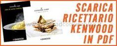 Gancio a spirale con spatola | Ingredients | Kenwood Cooking Blog